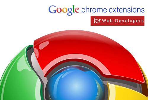 Google Chrome Extensions for Web Developers