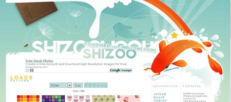 Shizoo-design
