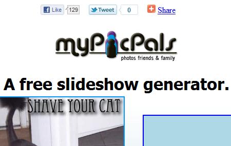 MyPicPals