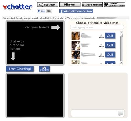 vChatter