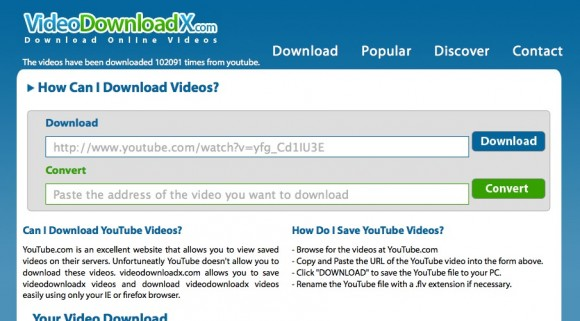 6 best free ways to download any youtube videos zamzar ccuart Images