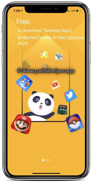 panda helper apps