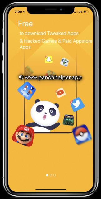 panda helper apps